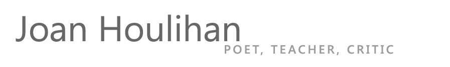 Joan Houlihan header image